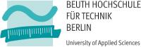 دفترچه نحوه پذیرش ارشد از هوخشوله بویث برلین Beuth Hochschule Berlin